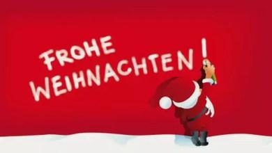 frohe weihnachten greatnet