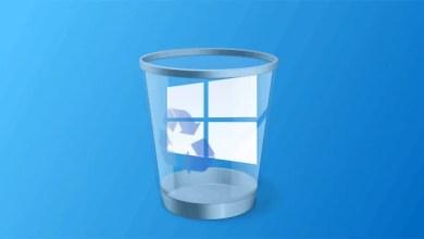 Photo of Windows 8 – Gelöschte Dateien von Papierkorb wiederherstellen