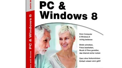 Photo of Von null auf Windows 8 in 216 Seiten: Computer-Einstieg leicht gemacht