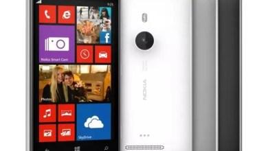 Photo of Das Nokia Lumia 925 ist da!