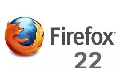 Photo of Firefox 22 steht zum Download bereit