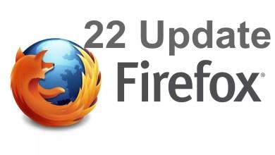Firefox / Thunderbird Update 0