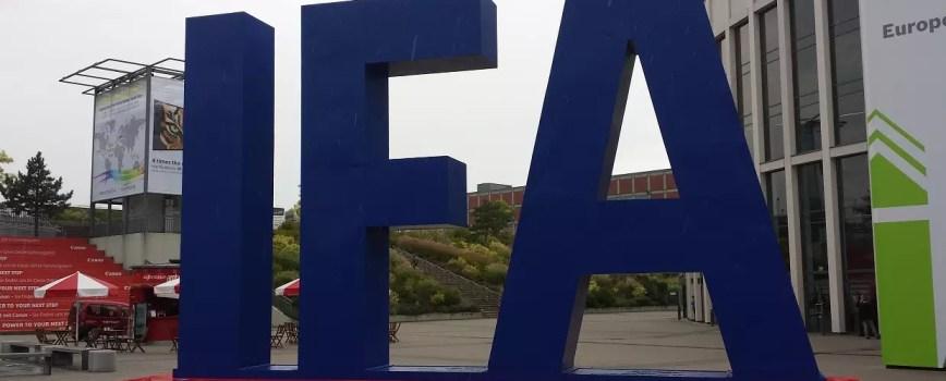 IFA Eindrücke 2013 0