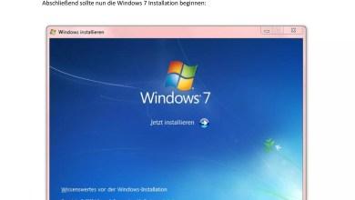 Windows 7 bekommt durch Update eine neue Funktion 0