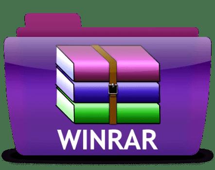 WinRAR 5.0 neu erschienen 0
