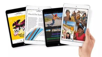 Das neue iPad Air ist da 0