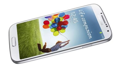 Photo of Android 4.3 Update für das Samsung Galaxy S4 erschienen