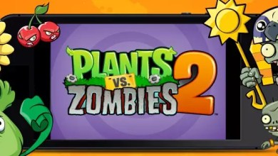 Photo of Plants vs. Zombies 2 für Android erschienen