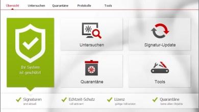 Photo of Gewinnen Sie 10 Lizenzen von Ashampoo Anti-Virus 2014