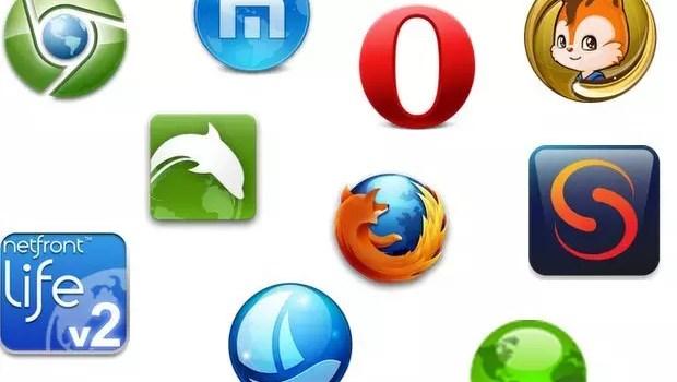 Die beliebtesten Browser für Android 0