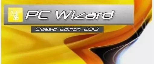 PC Wizard 2013 das Systemanalyse-Tool 0