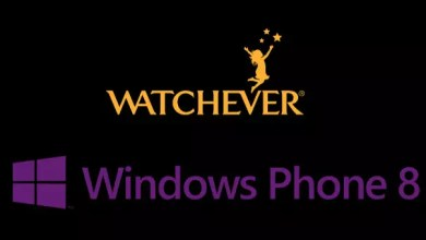 Photo of WATCHEVER plant Windows-Phone App