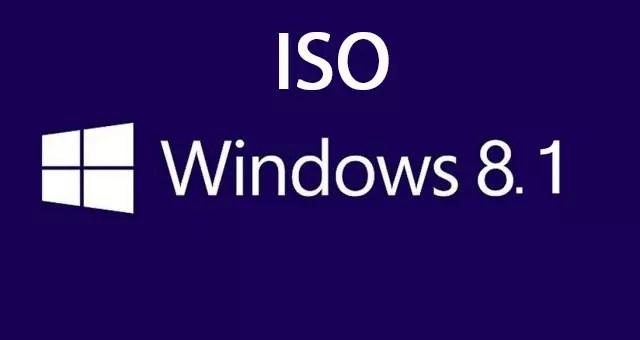 Windows 8.1 ISO erstellen 0