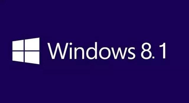 Windows 8.1 stärker vertreten als OS X 0