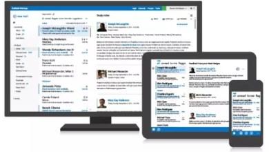 Photo of Microsoft Outlook: überarbeitete Web App für Android erscheint demnächst