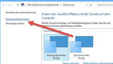 Photo of Papierkorb wiederherstellen unter Windows 8.1