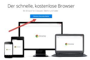 google chrome 64 bit downloaden