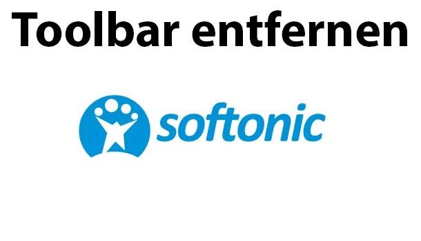 softonic-toolbar-entfernen