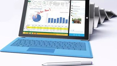 Photo of Allgemeine Informationen über das neue Laptop Surface 3