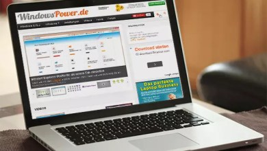 Photo of NEUE Themenbereiche Handy und Malware bei windowspower.de