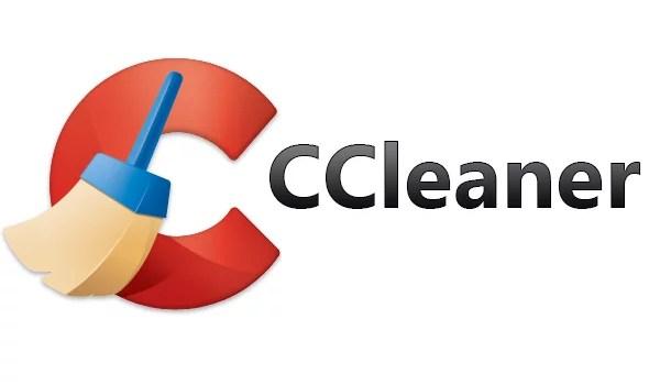 Liste aller installierten Programme erstellen mit CCleaner 0
