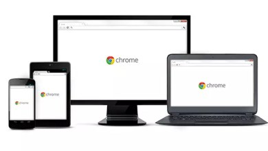 Photo of Chrome – Der Browser von Google