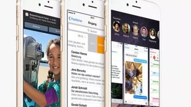 Photo of iOS 8: Letzte Kontakte und Favoriten aus Multitasking-Ansicht löschen