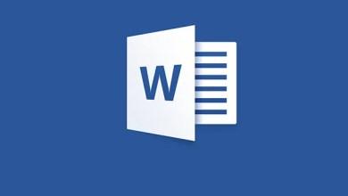 Photo of Word Datei als PDF speichern umwandeln
