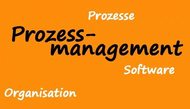prozessmanagement-software