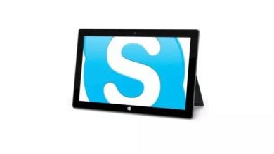 Photo of Skype Werbung entfernen