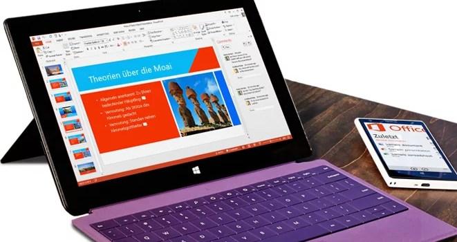 PowerPoint – Präsentationssoftware von Microsoft 0