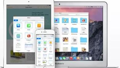 Photo of iCloud Drive: So funktioniert der Online-Speicher in iOS 8