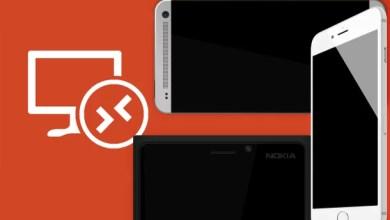 Microsoft Remote Desktop App Installieren und Verbinden mit Smartphone 0