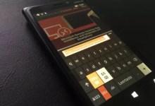 Tastatursprache hinzufügen ändern löschen bei Windows Phone 0