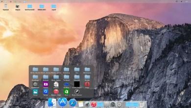 Photo of Windows 8.1 in Mac OS verwandeln