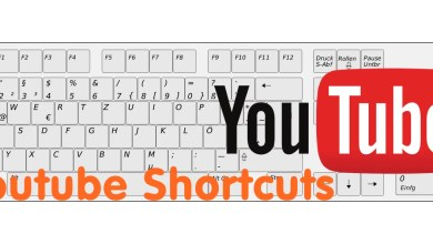 Youtube Shortcuts 0