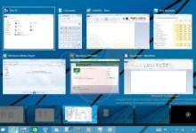 Photo of Windows 10 Multi Desktop