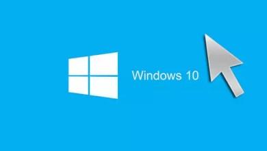 Photo of Zeigerschatten aktivieren/deaktivieren bei Windows 10