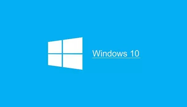 windows 10 unterstrichen