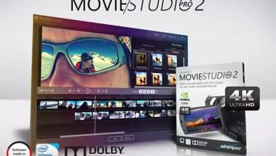 Photo of Ashampoo® Movie Studio Pro 2 Profi-Videobearbeitung mit Dolby Digital, 4K und Turbo-Konvertierung