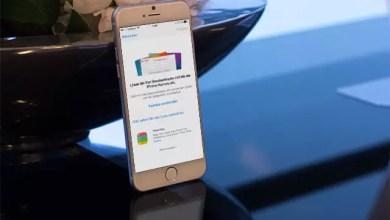 Photo of iTunes Karten einlösen – Manuell oder Kamera