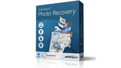 Photo of Ashampoo Photo Recovery – Bilder wiederherstellen + 5 Lizenzen zu Gewinnen