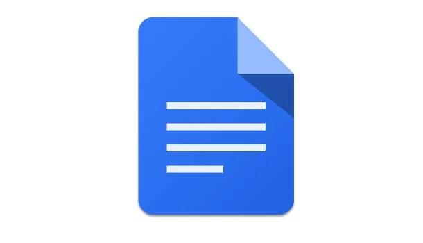 Google Docs APP Schriftart ändern 0
