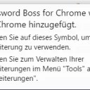 passwort-boss-chrome