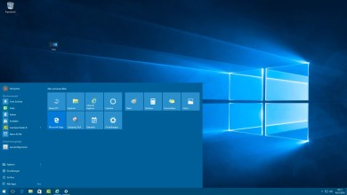 Photo of Windows 10: Vier Reihen Kacheln im Startmenü anzeigen