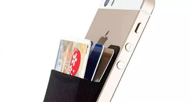 Die Praktische Handytasche für das Smartphone  – Wir verlosen 3 St. 0