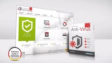 Ashampoo Anti-Virus 2016 – Keine Chance für Schadprogramme 0