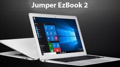 Photo of Jumper EzBook 2 Ultrabook Laptop