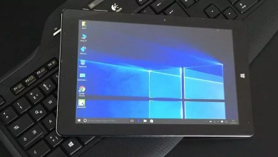 Photo of Chuwi HiBook Tablet ausprobiert – Windows 10 + Android