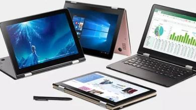 VOYO VBook V1 Ultrabook Tablet mit Windows 10 0